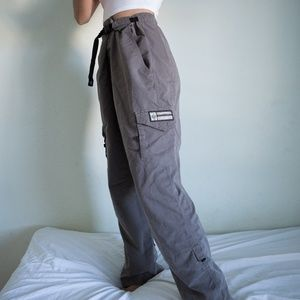 Thrifted Cargo Pants